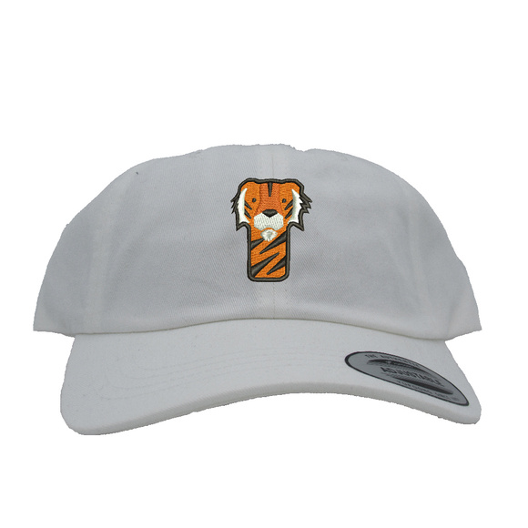 0896ad600 Tiger Woods Frank Golf Cover Dad Hat